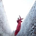 foto salto rojo